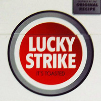 prix des paquets de cigarettes de lucky strike tarif. Black Bedroom Furniture Sets. Home Design Ideas
