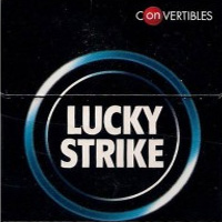 prix des paquets de cigarettes de lucky strike conv tarif. Black Bedroom Furniture Sets. Home Design Ideas